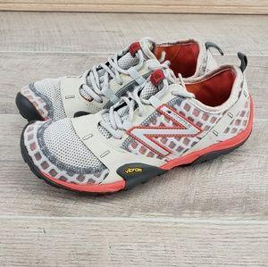 New Balance Minimus Trail Running Barefoot Shoes